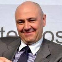 Carlo Alberto Carnevale Maffé